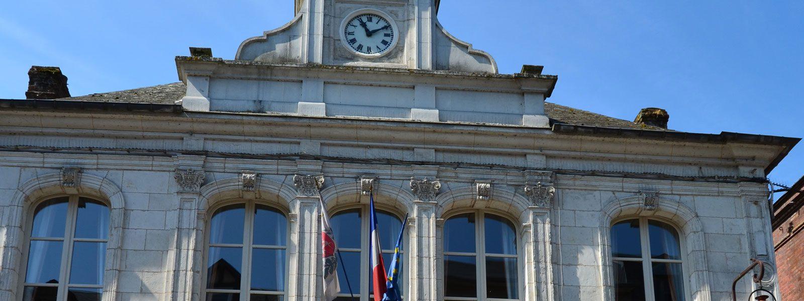 Découvrez notre patrimoine photo mairie