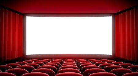image cinéma
