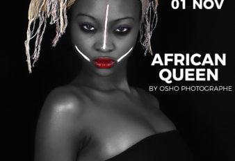 AFFICHE AFRICAN QUEEN (2)