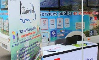BUS FRANCE SERVICES